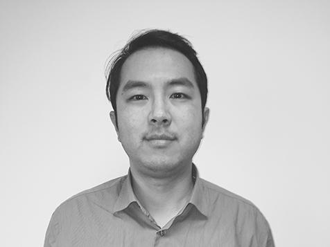 Bruce Yan